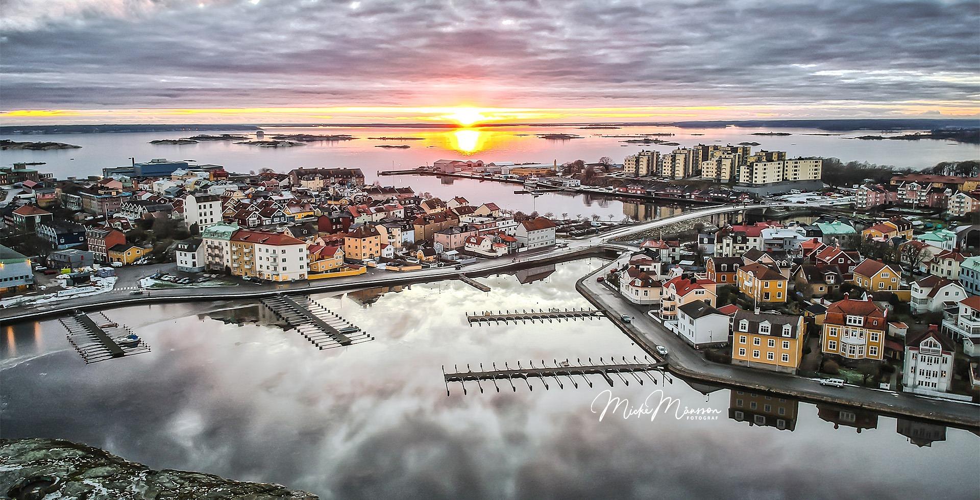 THE ARTS DOT | KARLSKRONA, SWEDEN